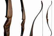 Touchwood Chital Field Bow